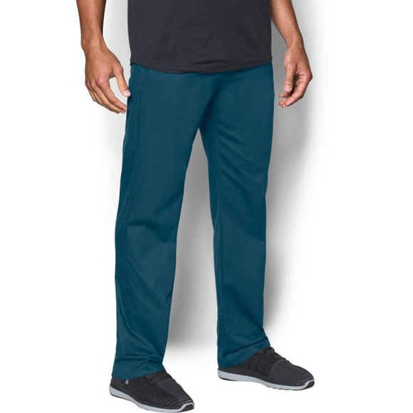 Under Armour Other - Under Armour Men's Performance Chino 36/34